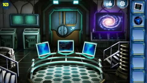 逃出宇宙飞船截图(2)