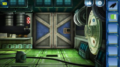逃出宇宙飞船截图(4)