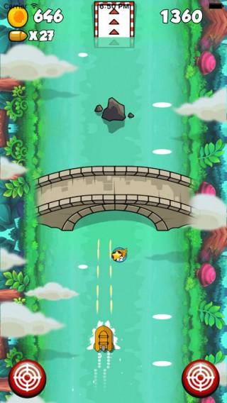 河谷大冒险游戏IOS苹果版截图(1)