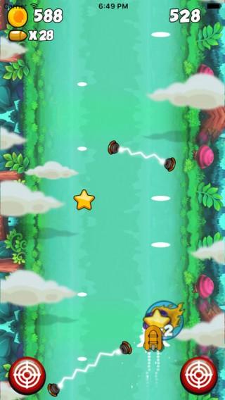 河谷大冒险游戏手机版截图(4)