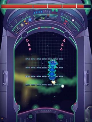 弹珠学员游戏正版最新版(Pinball cadet)截图(4)