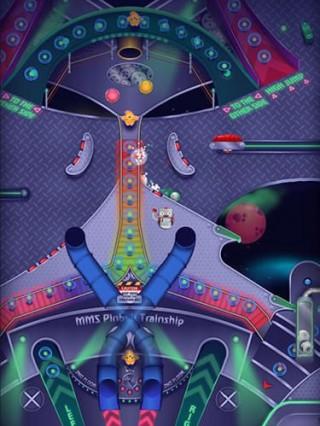 弹珠学员游戏官方最新版(Pinball cadet)截图(5)