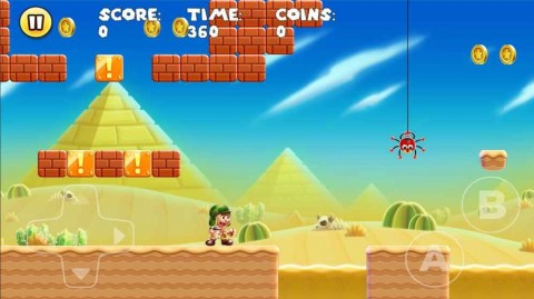 Chaves Adventures游戏安卓版截图(1)
