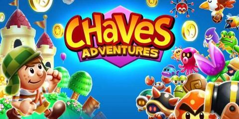 Chaves Adventures游戏安卓版截图(4)