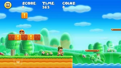 Chaves Adventures游戏安卓版截图(2)