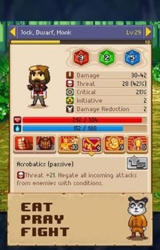 骑士经理2无限金币版截图(2)