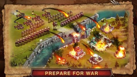 Rise of Empires截图(2)