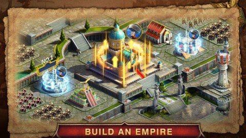 Rise of Empires截图(3)