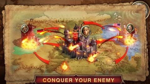 Rise of Empires截图(5)