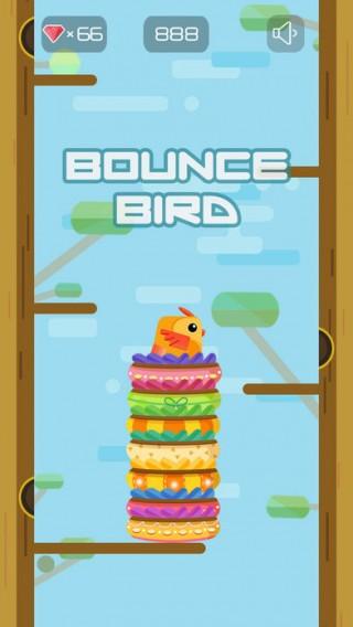 Bounce Bird截图(1)