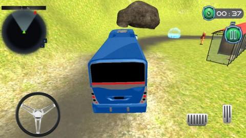 长途汽车巴士路山道截图(4)