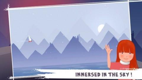 单板滑雪冒险截图(2)