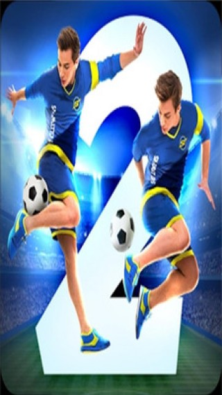 花式足球兄弟2游戏官方正式版截图(3)