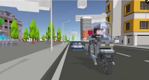 白宫司机游戏安卓版截图(2)