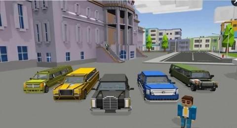 白宫司机游戏安卓版截图(5)