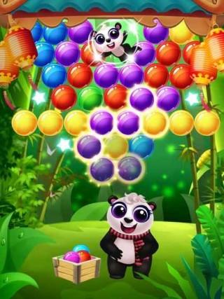 熊猫妈妈保护宝宝无限金币中文破解版截图(2)
