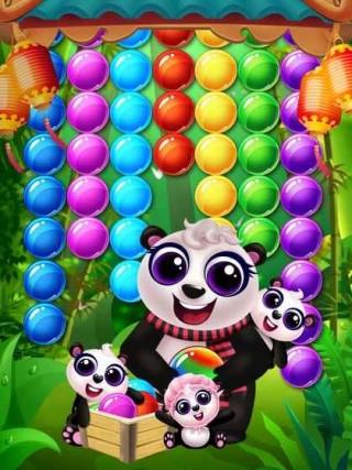 熊猫妈妈保护宝宝无限金币中文破解版截图(3)