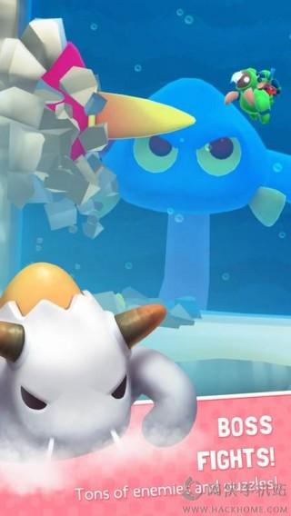 星光大冒险游戏官方安卓版截图(2)