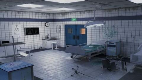 密室逃脱逃出阴森实验室官方iOS版截图(3)