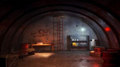 密室逃脱逃出阴森实验室官方iOS版截图(4)