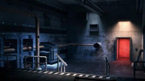 密室逃脱逃出阴森实验室无限提示破解版截图(1)