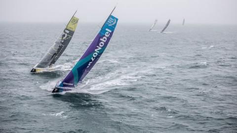 Volvo Ocean Race截图(3)
