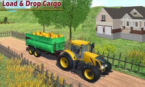 农场模拟驾驶3D截图(3)
