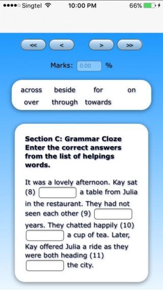 Quiz Player截图(3)