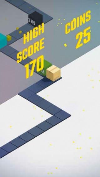 翻滚盒子游戏安卓版截图(2)