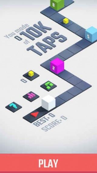 翻滚盒子游戏安卓版截图(3)