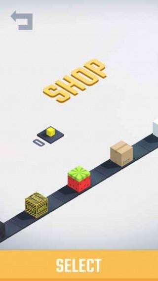 翻滚盒子游戏安卓版截图(4)