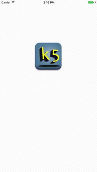 K5-简单操作,时刻记录。截图(1)