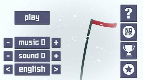 迷失雪中Lost in Snow游戏截图(2)