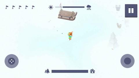 迷失雪中Lost in Snow游戏截图(5)