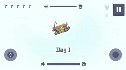 在雪中迷失手游安卓版截图(2)