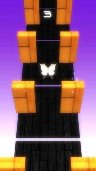 一只蝴蝶截图(4)