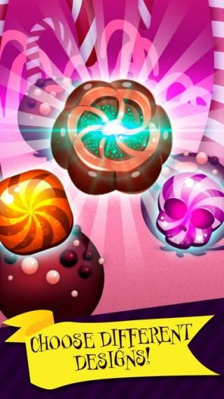 比赛3糖果炸弹炸弹内购破解版截图(4)