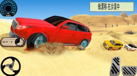 沙漠迷宫越野截图(2)