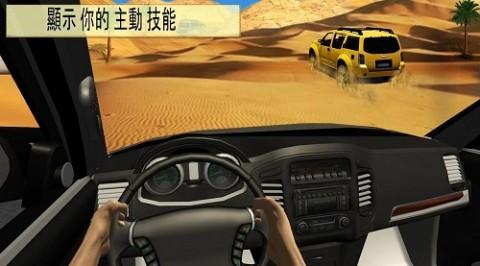 沙漠迷宫越野截图(5)