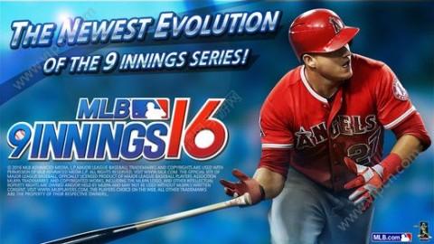 MLB 9 Innings 16游戏中文破解版截图(3)