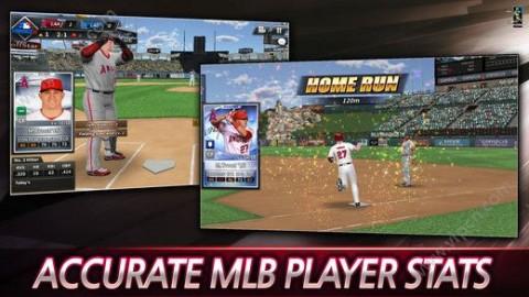 MLB 9 Innings 16游戏中文破解版截图(1)