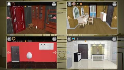 密室大逃杀游戏手机安卓版截图(1)
