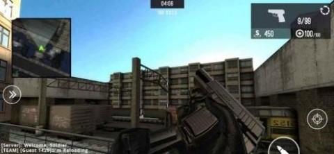 Co Strike Team 2游戏安卓版截图(1)