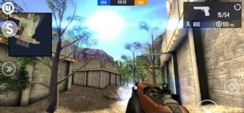 Co Strike Team 2游戏安卓版截图(4)