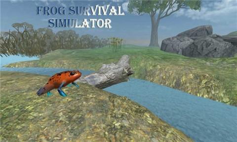 青蛙生存模拟器无限金币版截图(2)