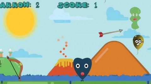 射箭气球展截图(4)