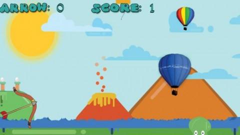 射箭气球展截图(3)