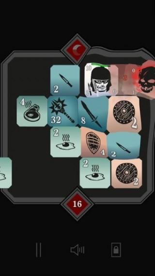 骨之猛击者iOS版截图(1)