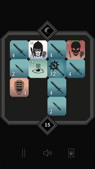 骨语者iOS版截图(4)