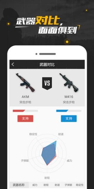腾讯pubg社区手机版截图(1)